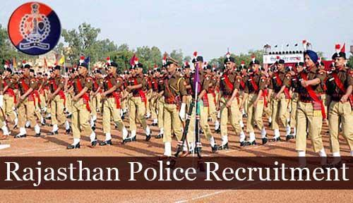 Rajasthan-Police-Constable-